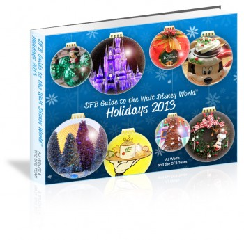 DFB Holiday Guide 2013